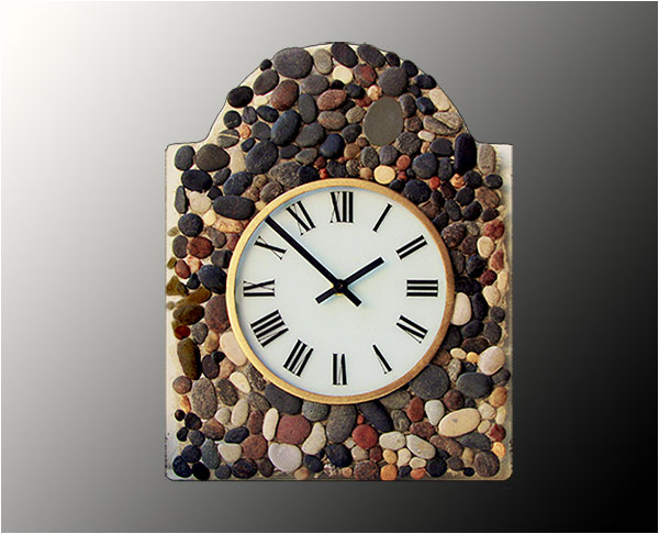 Souvenir wall clock  Nr. 5460