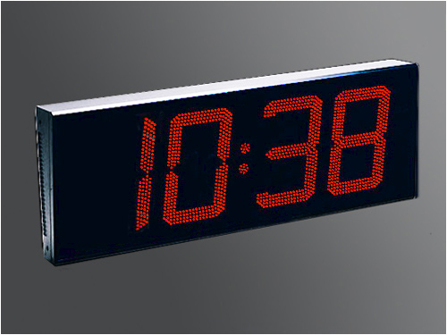 Digital Clocks and Thermometers